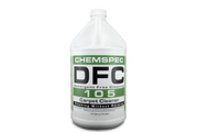 DFC 105 Carpet Cleaner / Rinse