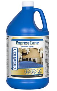 Chemspec Express Lane Traffic Lane Cleaner Carpet